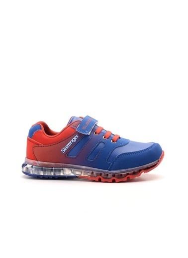 Slazenger Spor Ayakkabı Mavi